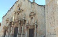 Alcalà de Xivert - Alcossebre; presentació de la ruta de l'Església d'Alcalà de Xivert 06-08-2018