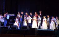 Canet lo Roig homenatja a les reines i dames amb el sopar de gala