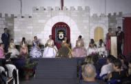 Culla, comencen les Fes Patronals amb la presentació de les reines i dames