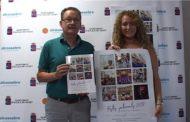 Alcalà de Xivert - Alcossebre; roda de premsa de l'Ajuntament 17-08-2018