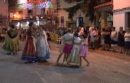 Traiguera; Ball popular 15-08-2018