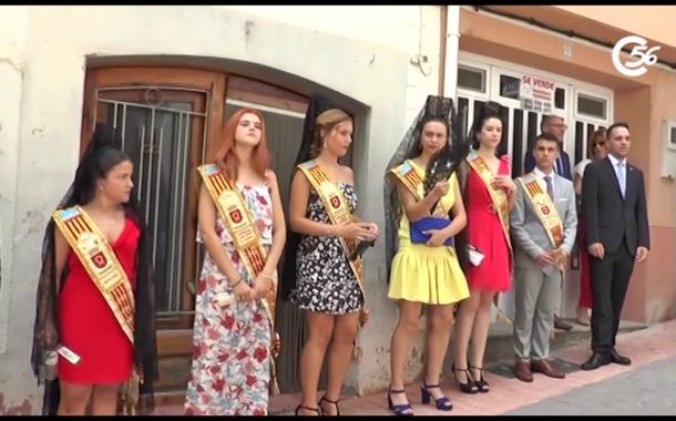 Traiguera; Exposicions 16-08-2018