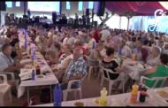 Traiguera; Festa berenar dels jubitals 16-08-2018
