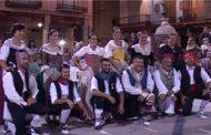 Sant Mateu; Ball Pla de Casats 19-08-2018
