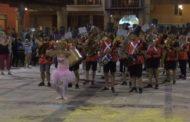 Sant Mateu; pregó de festes 18-08-2018