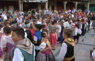 Sant Mateu; ball pla infantil 20-08-2018