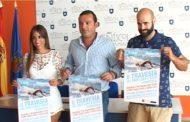 Peníscola; roda de premsa de la Regidoria d'Esports 22-08-2018