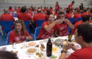 Xert, més de 600 persones gaudeixen del tradicional Berenar dels Xofers