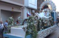 Alcalà de Xivert - Alcossebre; Pregó de festes 26-08-2018