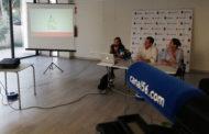 Alcossebre; Presentació de la nova marca turística d'Alcalà-Alcossebre en el CESAL d'Alcossebre 13-09-2018