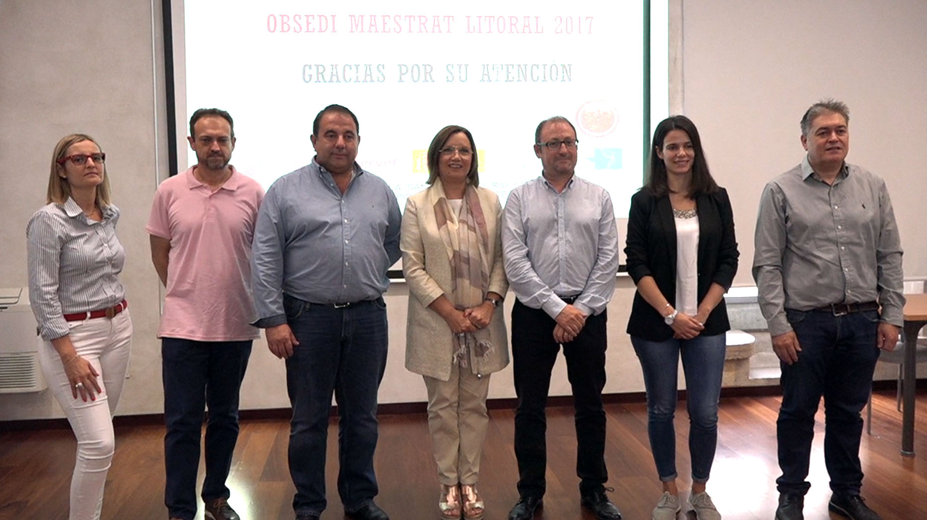 Benicarló, es presenta els resultat del programa