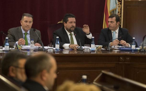 La Diputació avança 47,5 milions als ajuntaments perquè puguen garantir els serveis