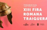 Traiguera, la fira romana Thiar Julia comença a escalfar motors