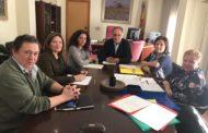 Sant Mateu aprova la delegació de competències per a la reforma del col·legi de la localitat