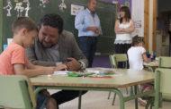 La Diputació reactiva les Escoles Matineres per seguir ajudant als pares a conciliar la rutina diària
