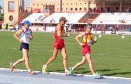 Càlig, el veí Miguel Ángel Carvajal es proclama campió del món en els 5 i 10km marxa