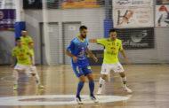 El Peníscola RehabMedic suma el segon punt de la temporada davant del Viña Albali Valdepeñas