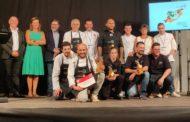 Vinaròs, el restaurant Origen de Girona guanya el 16è Concurs Nacional de Cuina Aplicada al Llagostí