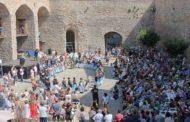 Peníscola de dedica una jornada als majors de la localitat dintre dels actes de les Festes Patronals