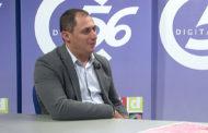 L'ENTREVISTA. Kevin Salvador, primer tinent d'alcalde i regidor de Promoció Econòmica de l'Ajuntament de Traiguera 05-10-2018