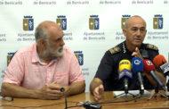 Benicarló, l'Ajuntament anuncia que les obres de la rotonda a la N340a afectaran al trànsit de vehicles