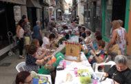 Benicarló celebra la 12a Trobada de Puntaires