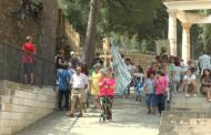 Traiguera celebra la Romeria de Setembre al Reial Santuari de la Mare de Déu de la Font de la Salut