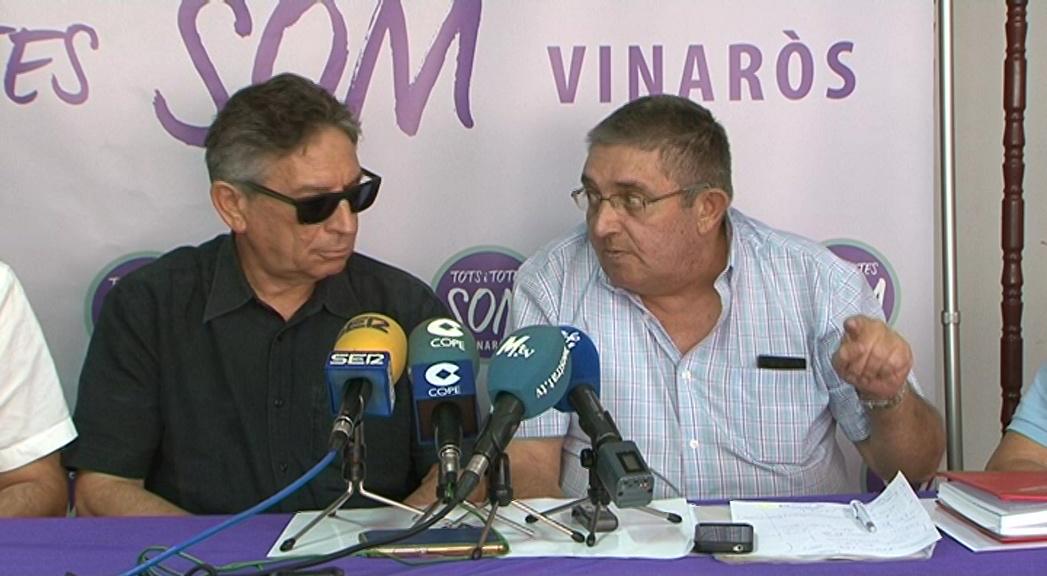 Podem reivindica la creació d'un centre d'hemodiàlisis públic a Vinaròs per millorar l'atenció als pacients de la comarca