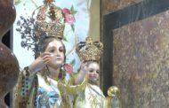 Peníscola; missa concelebrada amb ofrena floral 09-09-2018