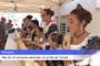Peníscola, més de 1.000 persones participen en el Dia del Turista
