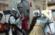 Culla Templaria, Batalla amb l'ordre Militia Christi del Maestrazgo 16-09-2018