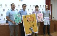 Benicarló presenta el cartell de les Falles 2019