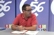 Entrevista a Pau García; regidor d'esports de La Sénia 19-09-2018