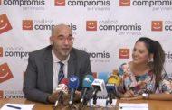 Compromís exigeix recuperar els exàmens de conduir a Vinaròs i la reversió de l'antiga N340