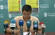 Vinaròs; roda de premsa de la Regidoria de Joventut 24-09-2018
