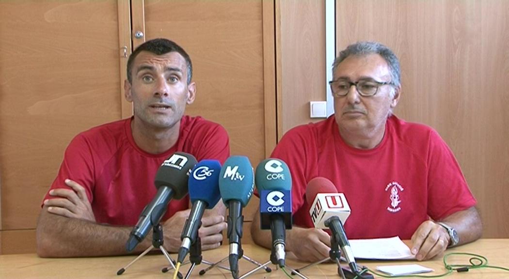 Club Natació Vinaròs anuncia la seva marxa del municipi si no millores les condicions de la piscina