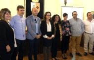 Sant Mateu, la vicepresidenta Oltra presenta el projecte de la residència i centre de dia que es construirà al 2019