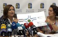 Benicarló; Presentació del projecte urbanístic del tram urbà de l'antiga 340 17-10-2018