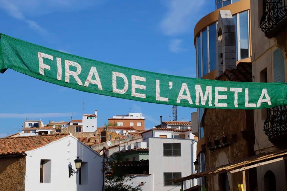 Albocàsser convoca un concurs per escollir el cartell anunciador de la Fira de l'Ametla