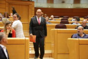 Compromís denuncia que el PP vota en contra del desmantellament definitiu del Castor