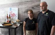 Peníscola; Jornades Gastronòmiques del Polp de Llotja de Peníscola. Restaurant El Cañar de Peníscola 05-10-2018
