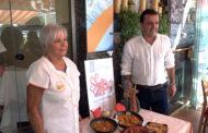 Peníscola; Jornades Gastronòmiques del Polp de Llotja de Peníscola. Restaurant El Caragol de Peníscola 05-10-2018