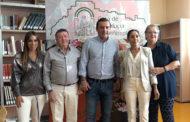 Peníscola; Presentació de la Casa de Andalucía de Peñíscola 03-10-2018