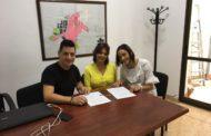 La Jana signa un conveni amb l'Escola CAU per millorar la qualitat de vida de les persones amb TEA