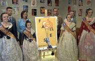 Benicarló; Inauguració de l'exposició -45 Anys de Falles a Benicarló- al Museu de la Ciutat de Benicarló 07-10-2018