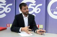 L'ENTREVISTA. Guillem Alsina, Primer Tinent d'Alcalde, regidor d'Obres i Serveis i candidat del PSPV-PSOE a l'Alcaldia de Vinaròs 19-10-2018