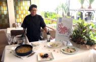 Peníscola; Jornades Gastronòmiques del Polp de Llotja de Peníscola. Hostería del Mar de Peníscola 05-10-2018