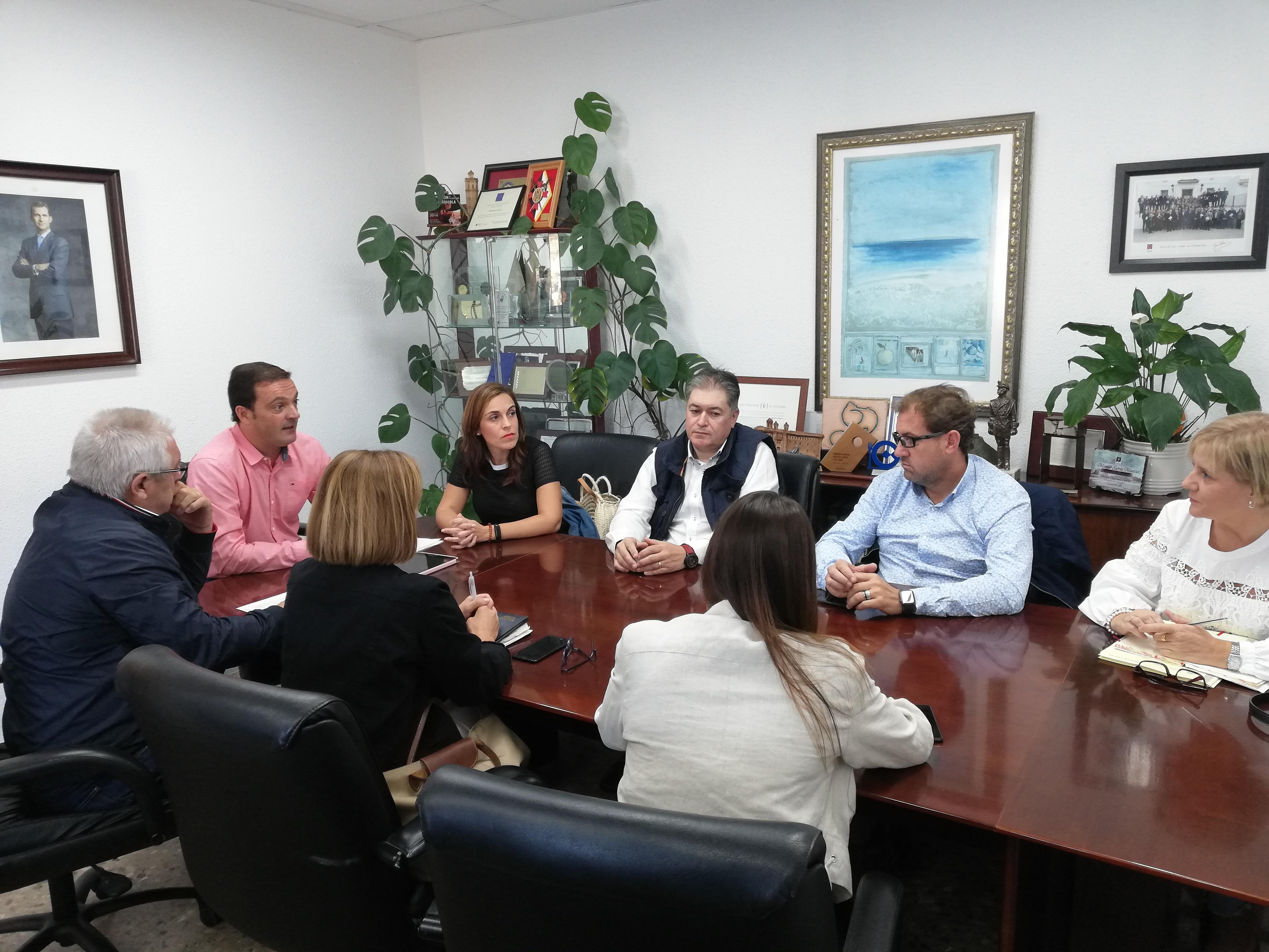 Peníscola, l'Ajuntament treballa en la confecció dels nous pressupostos municipals
