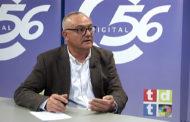 L'ENTREVISTA. Juan Antonio Mañá, portaveu municipal del PP a l'Ajuntament de Benicarló 26-10-2018