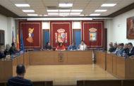 Benicarló; Sessió extraordinària del Ple de l'Ajuntament de Benicarló 10-10-2018